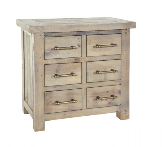 Gaverne 6 Drawer Chest - Special Order